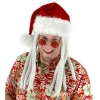 Dread Santa Adult Hat